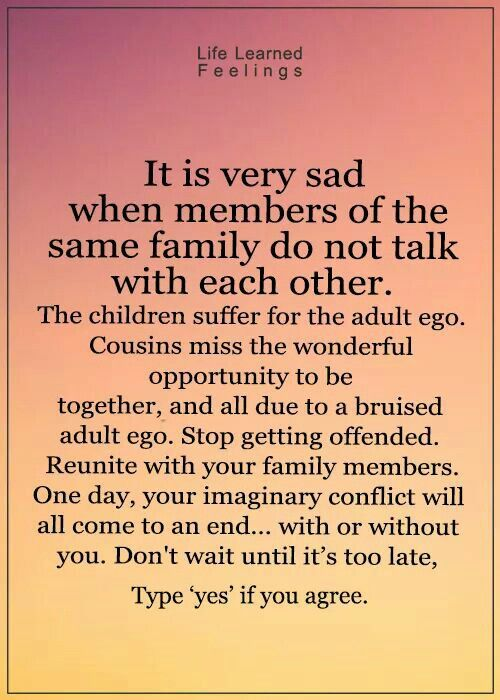 Life learned feelings | Dysfunctional family quotes, Life ...