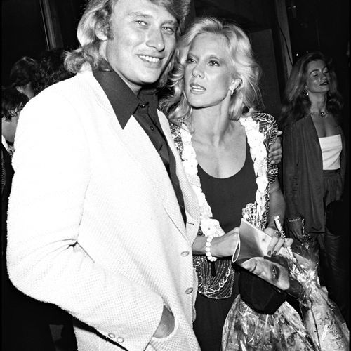 johnny hallyday et sylvie vartan 14 photos intimes que vous n 39 avez probablement jamais vues. Black Bedroom Furniture Sets. Home Design Ideas