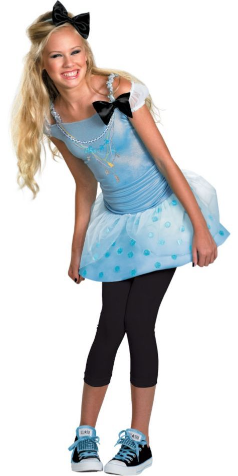 Cinderella Costume for Girls - Party City JAZZ Costumes