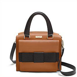 Kate Spade Kennedy bag! Versatile style, plus the color combo is fantastic!