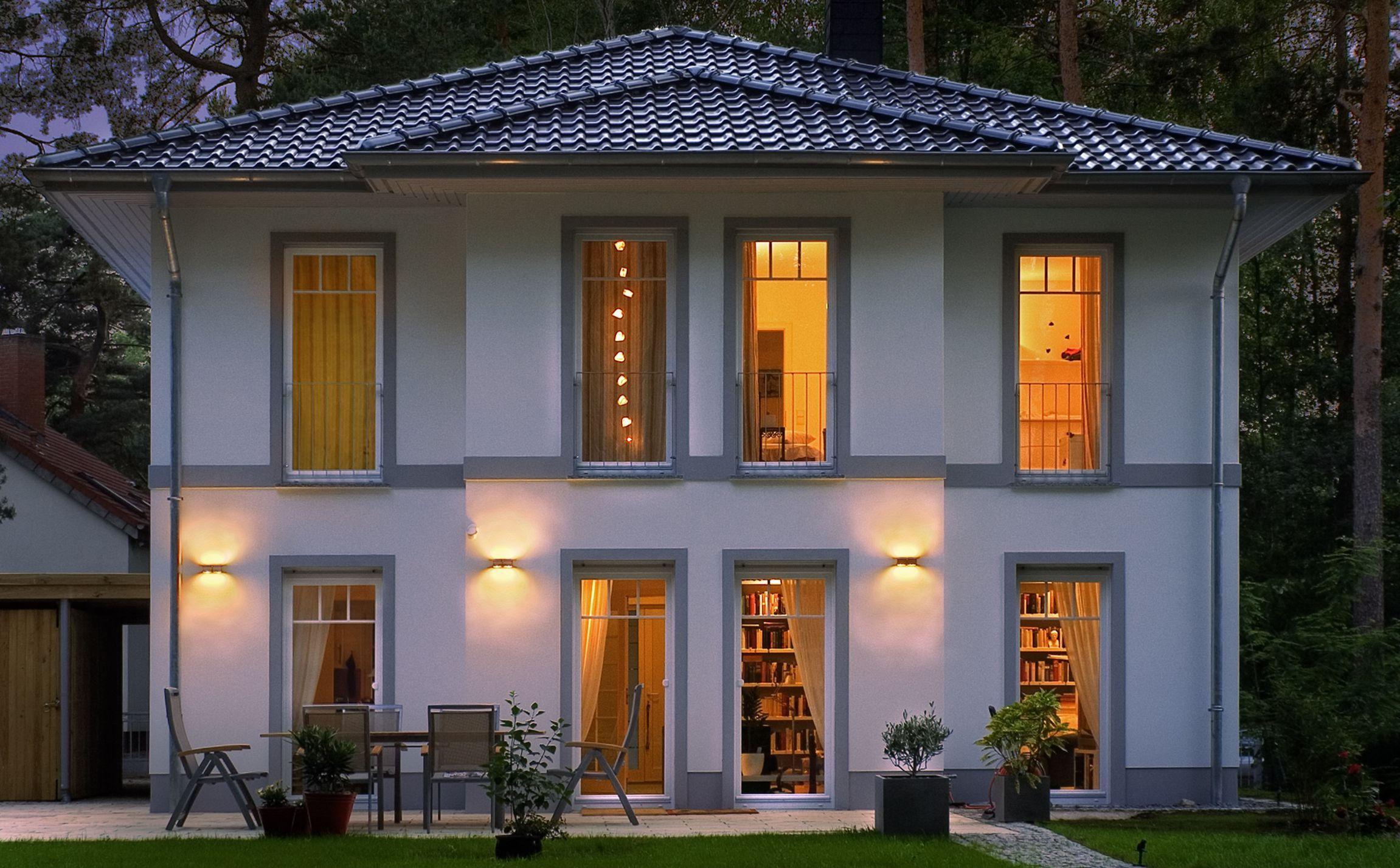 Lovely Fensterumrahmungen