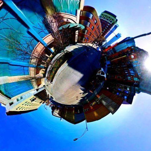 #travel #chicago #planet #city #earth