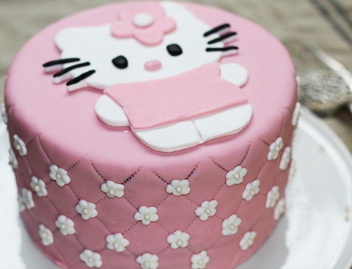 cake design : gâteau hello kitty | gateau | pinterest | cake