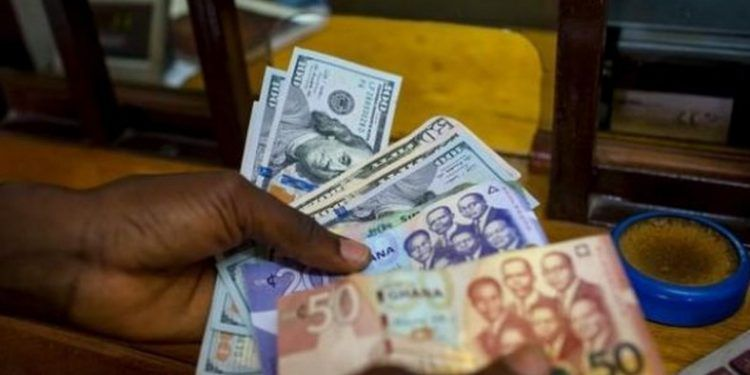 Why The Cedi S Reciation Is Good For