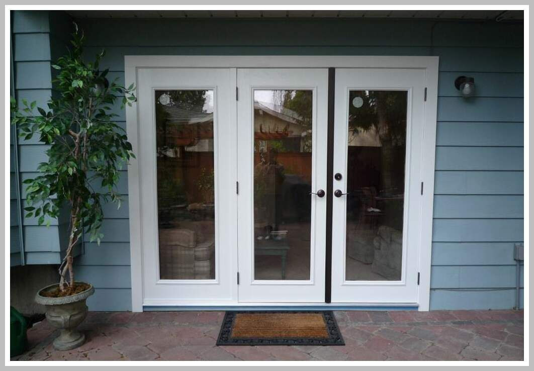 76 Reference Of Patio Door Interior Threshold In 2020 French Doors Patio Exterior French Doors Exterior French Doors Patio