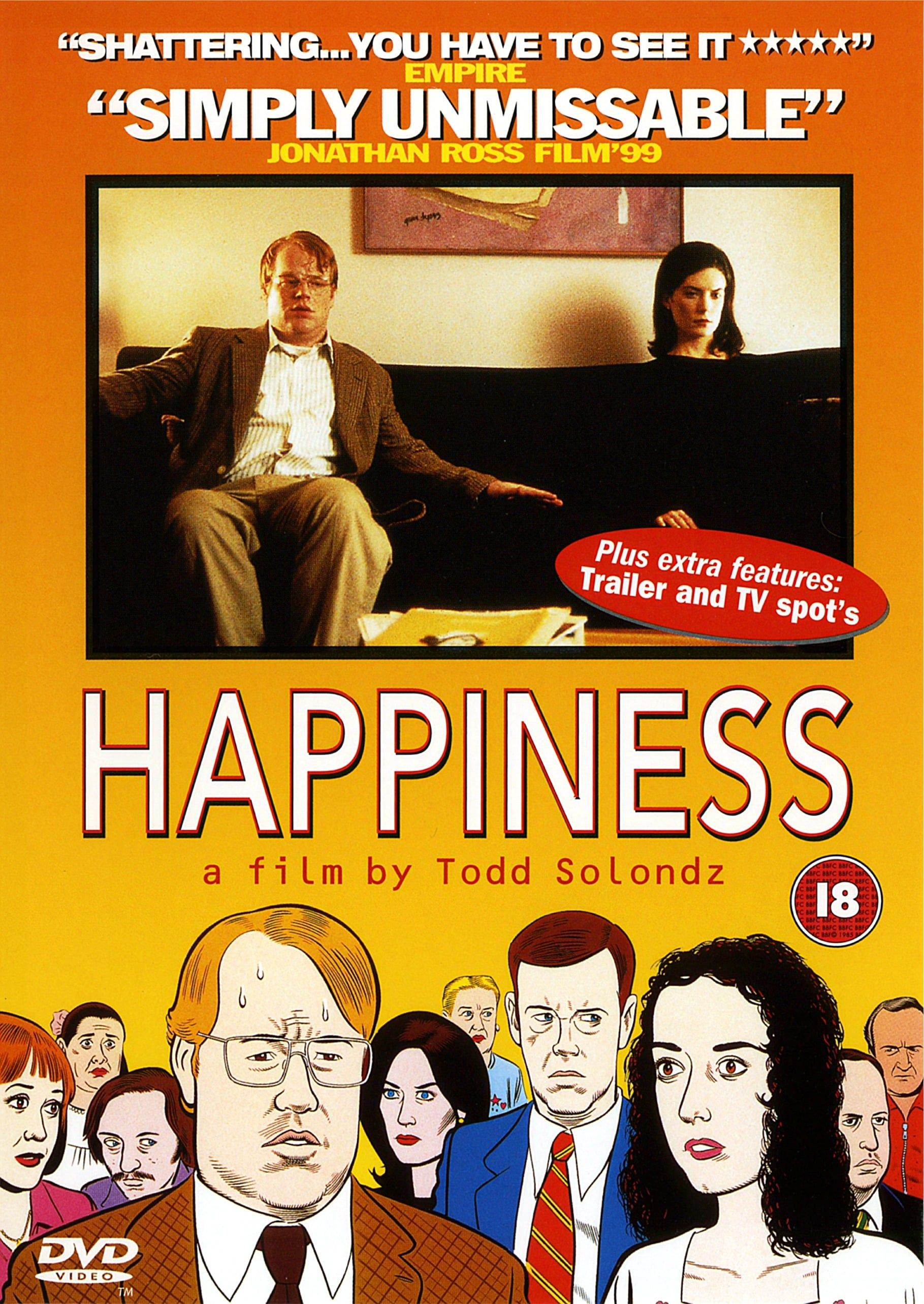 Happiness Film letöltés és ingyen sorozatok Happiness