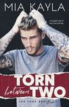 Self-Professed Book Hoarders: Review: Torn Between Two (The Torn Duet, #1) by Mi...