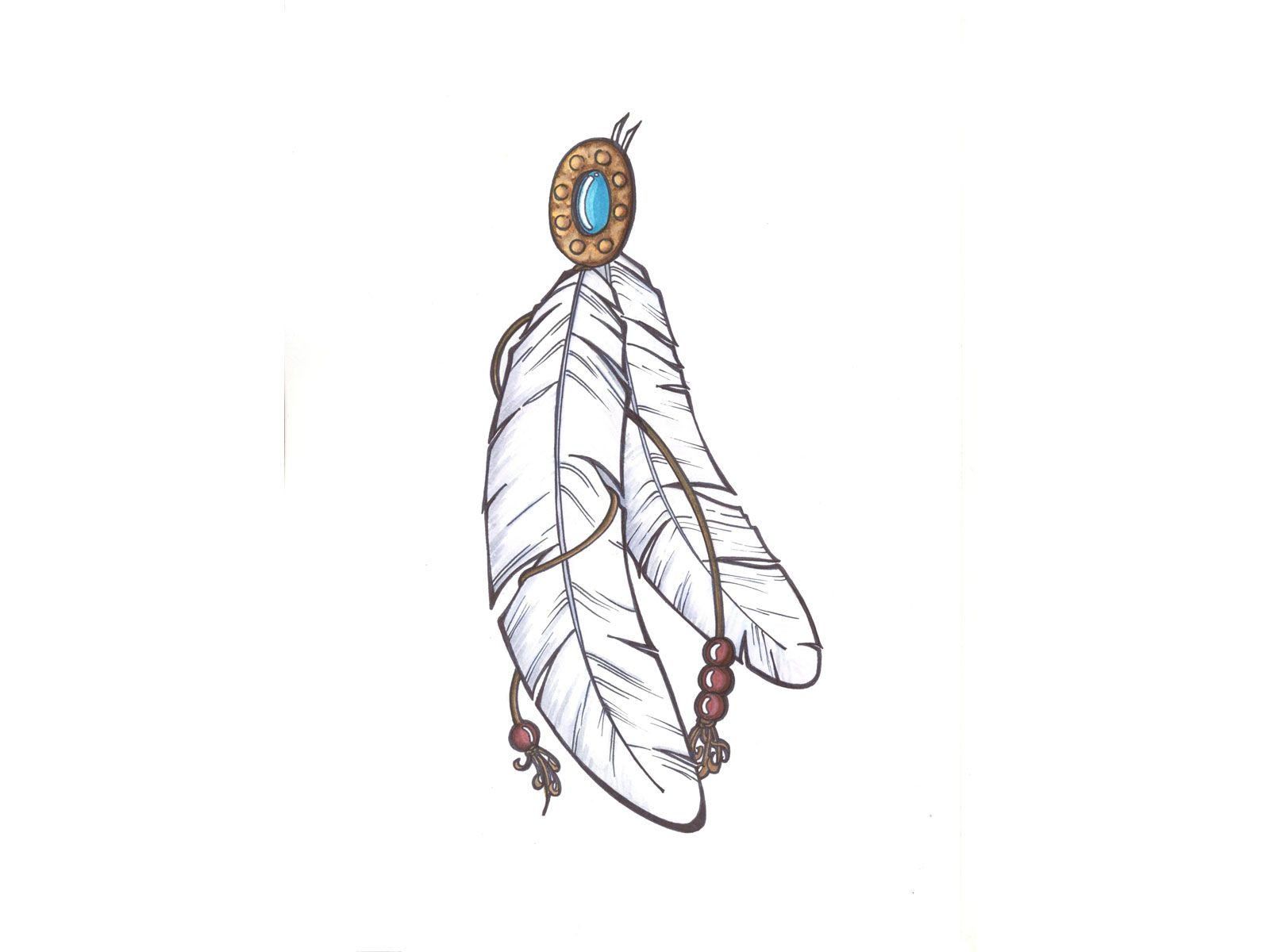 indian feather background feathers - photo #14