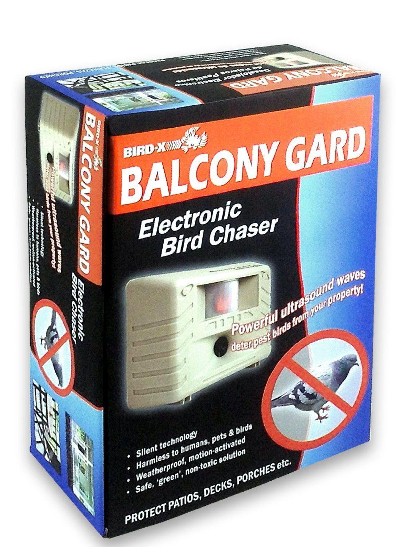 Bird x balcony guard bird repellents pest control keep