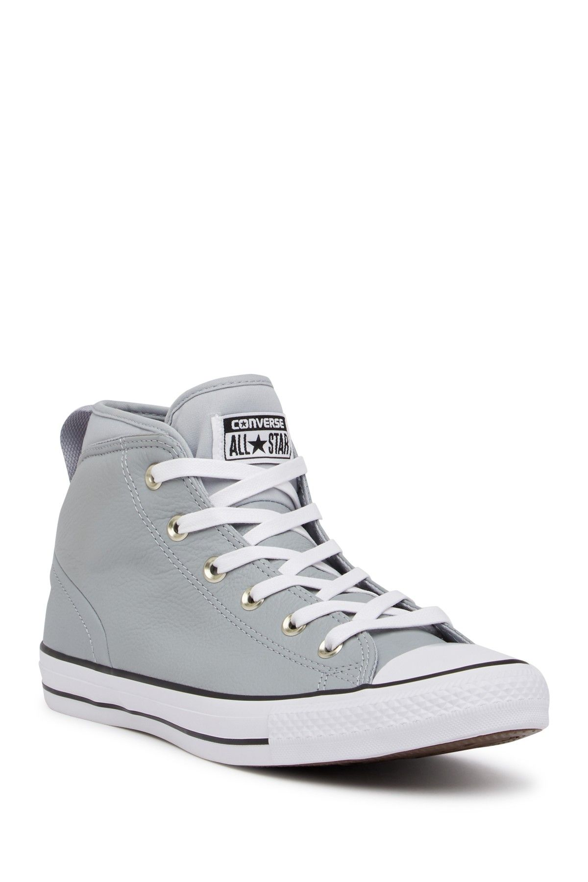 20ab0ee8b997 Chuck Taylor All Star Syde Street Mid Sneaker (Unisex)