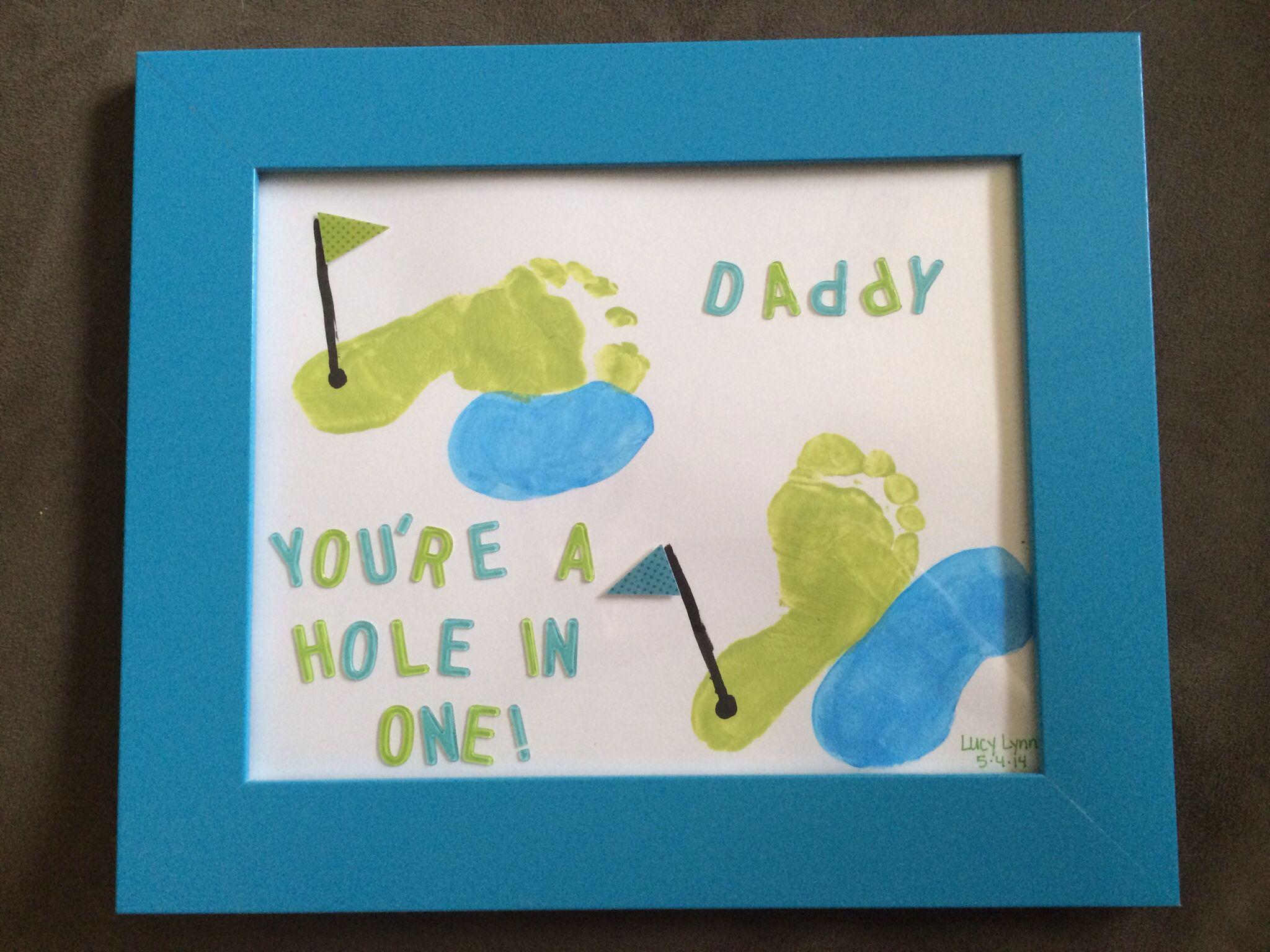 Happy Birthday Daddy Children Crafts Toddler Baby