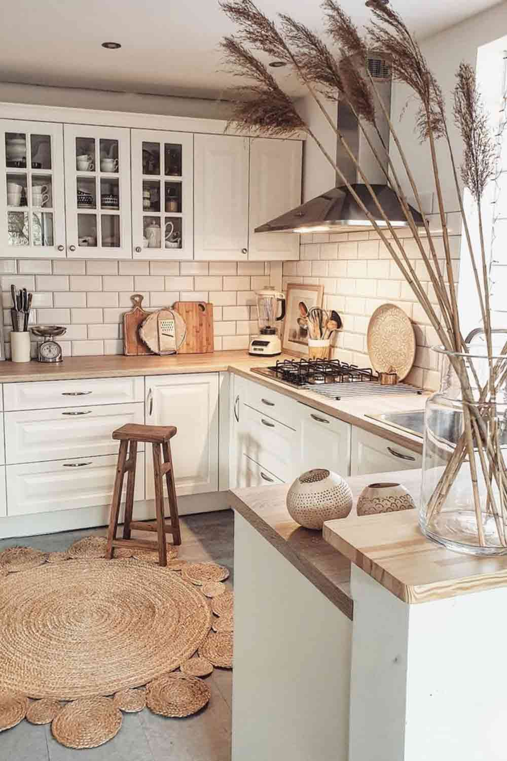 33 Kitchen Ideas You Should Use While Decorating The Room