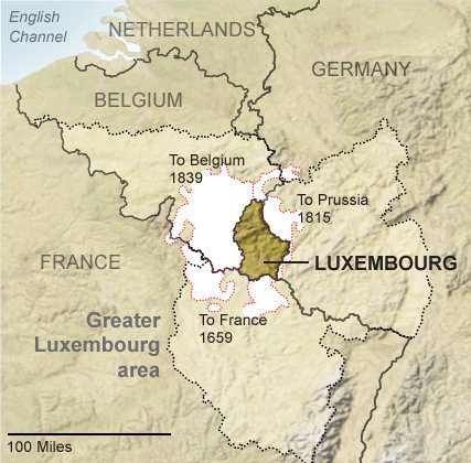 The Three Partitions Of Luxembourg 427x420 Oer Og Europa