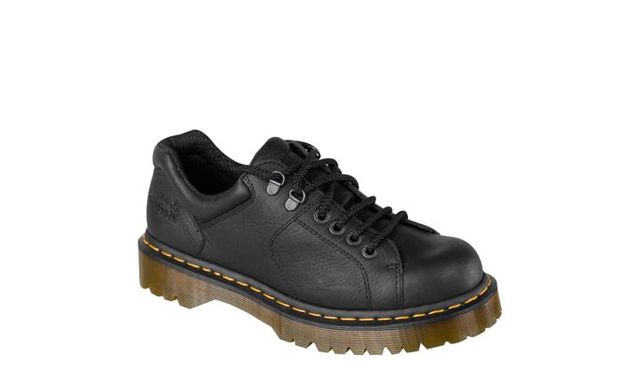 dr. martens - Sold Black or Brown - Size 10 1/2 or 11 :)