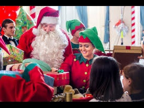 Crown for Christmas (TV Movie 2015) - YouTube