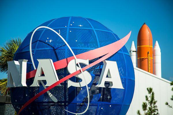 Kennedy Space Center, onde está a NASA