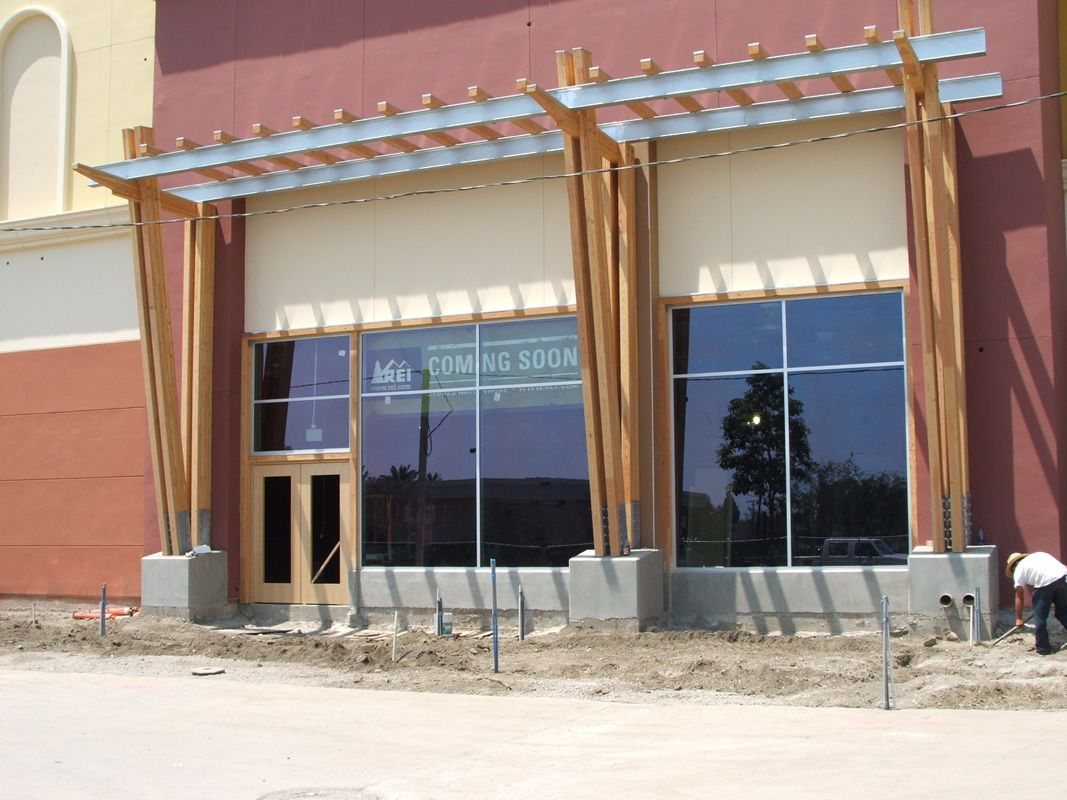 Aluminum Storefront Building Images Google Images Building Images Aluminum Awnings Commercial Design