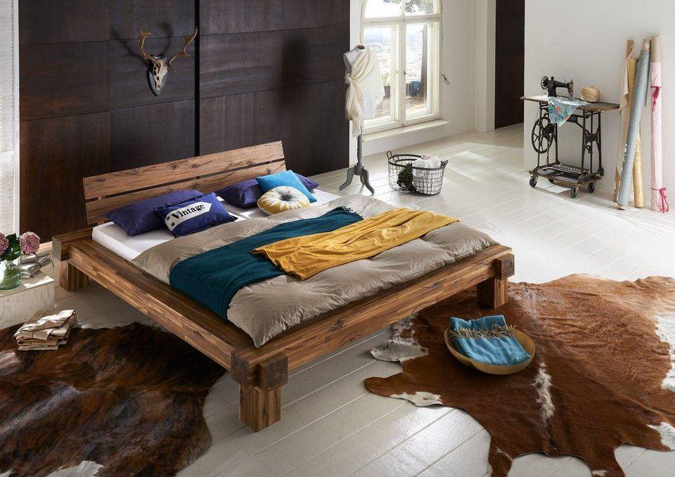 SalesFever Schreibtischstuhl aus Stoff   Rückenlehne aus Netzbezug - schlafzimmer aus massivholz