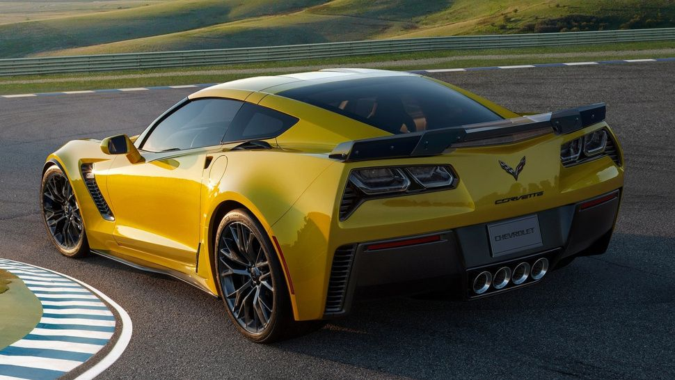 Has The Z06 Jumped The Shark With The Automatic Gearbox