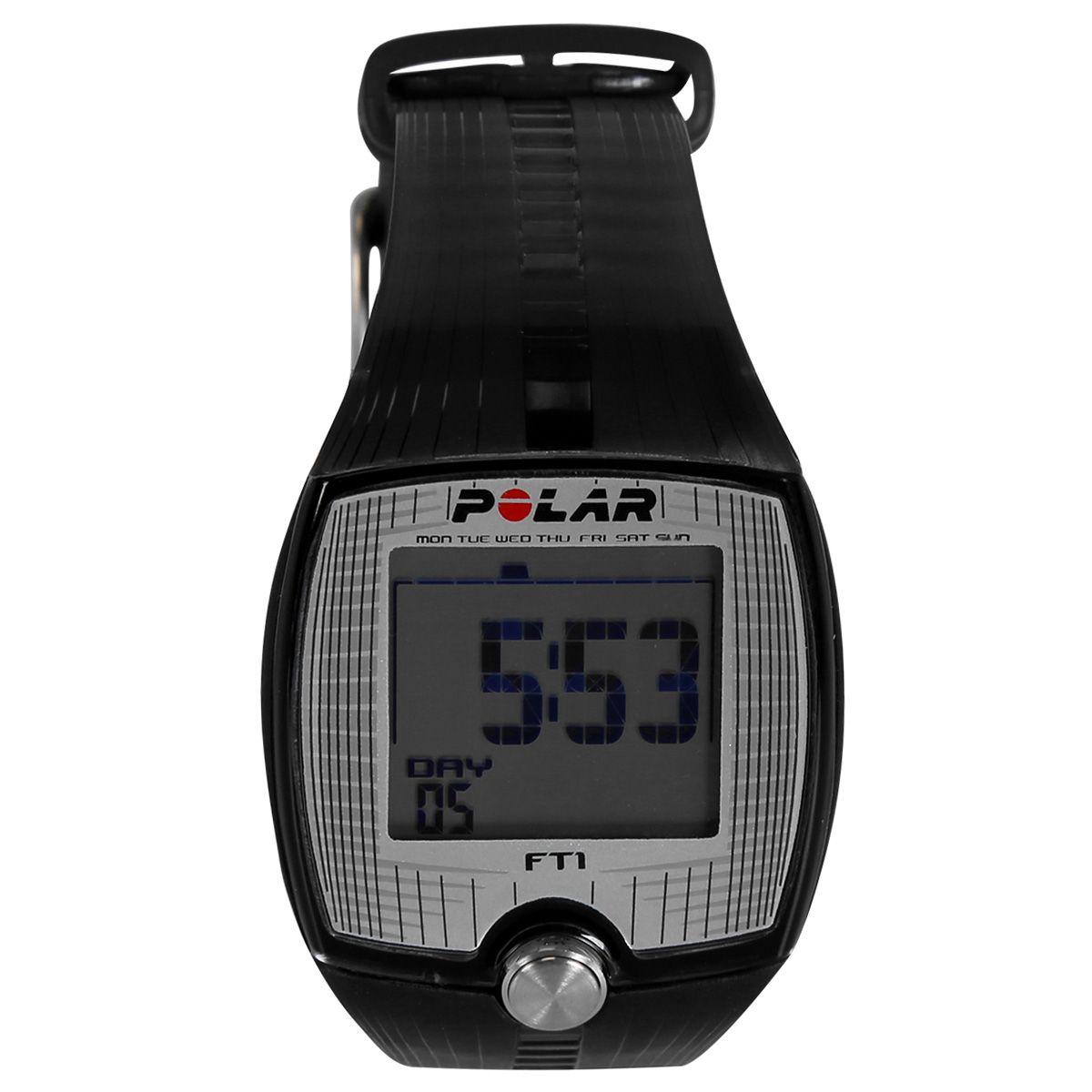 3c16a2c1c323 RELOJ POLAR FT1 Disfruta aun más de tus entrenamientos como corredor  portando el Reloj Polar Ft1