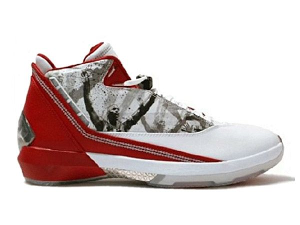 separation shoes 1523e 73220 Homme Nike Air Jordan 22 Retro Chaussures 2204