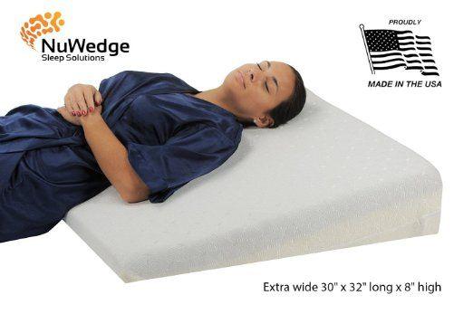 bed wedge acid reflux reducing bed wedge pillow - Bed Wedge For Acid Reflux