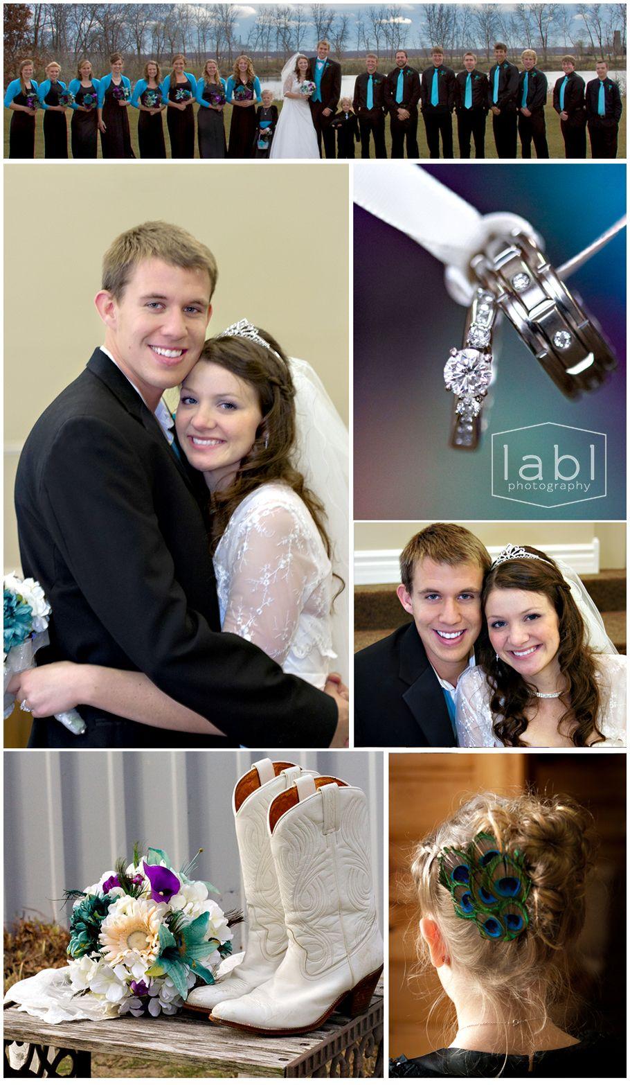 Lablphoto Com Facebook Peacock Wedding Wedding Photography Black