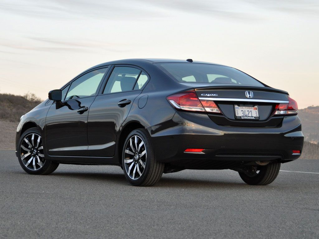 Merveilleux Explore 2014 Honda Civic Sedan, Future Car, And More!