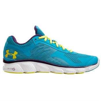 bd95343422f8 Under Armour® Micro G® Skulpt Running Shoe  VonMaur  UnderArmour   Activewear  Bright
