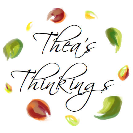 grab button for Theas Thinkings