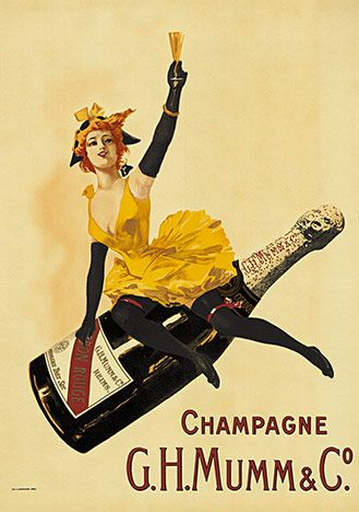 pin on champagne images