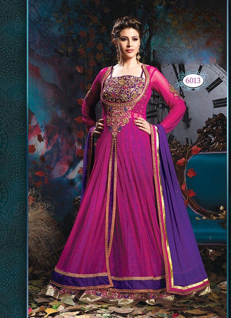New designer beautiful wedding #lehengacholi with 50% discount ...