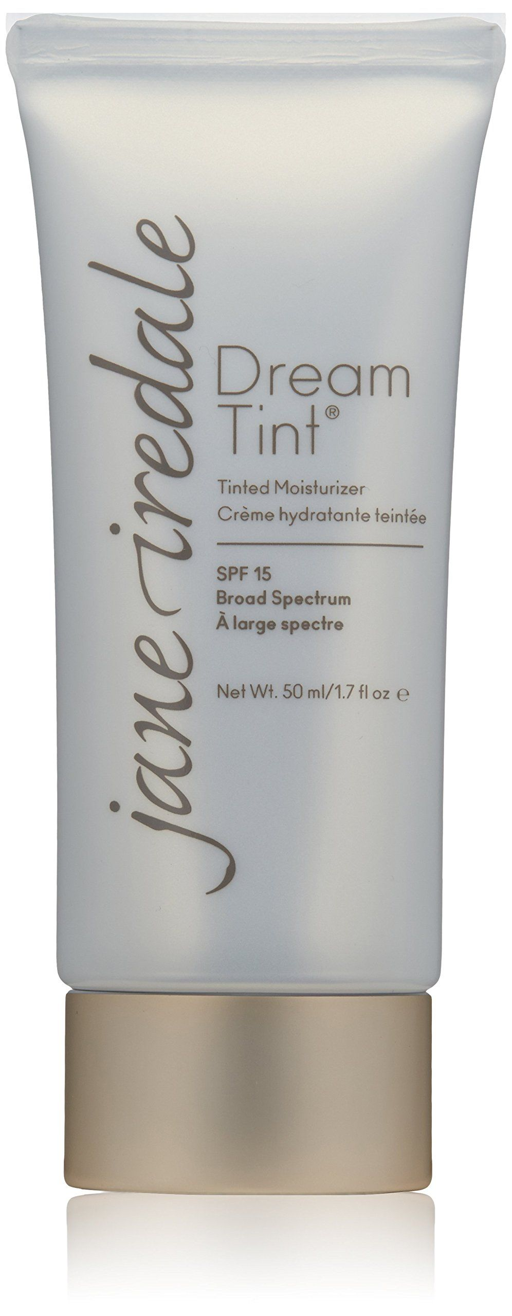 Dream Tint Tinted Moisturizer by Jane Iredale #12