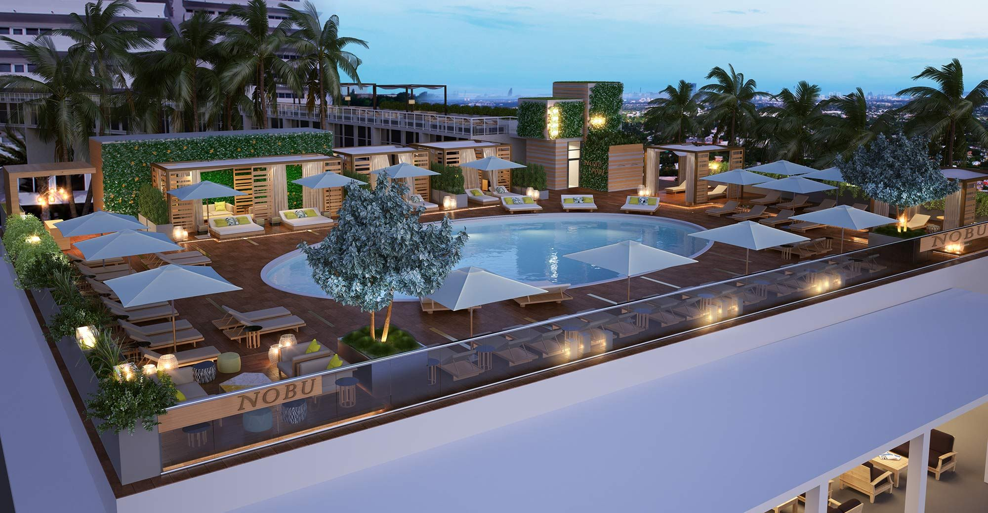 Luxury hotels in miami beach eden roc artistry of the future south beach