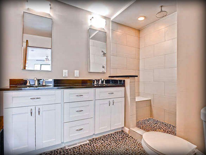 WHITE SHAKER ELITE #Kitchen #Cabinets Design Ideas Lily Ann Cabinets