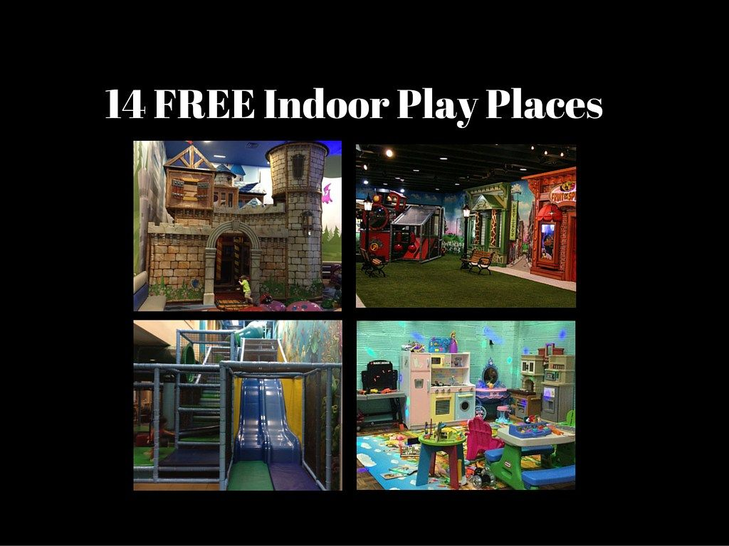 Kid Fun Places In Houston 14 Free Indoor Play Places In Houston