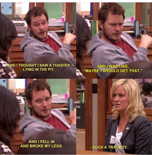 Parks And Recreation With Images Parks And Recreation Parcs