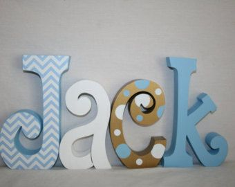 Items Similar To Hand Painted Each Disney Cars Hanging Nursery Letters Wooden Baby Children S Room Door Wall
