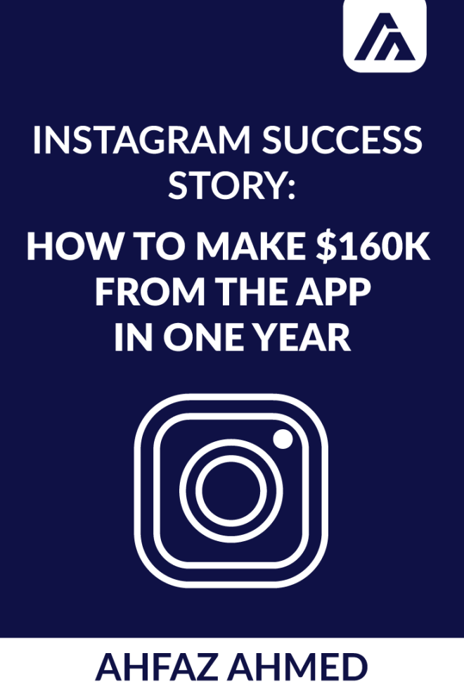 creating a new instagram account