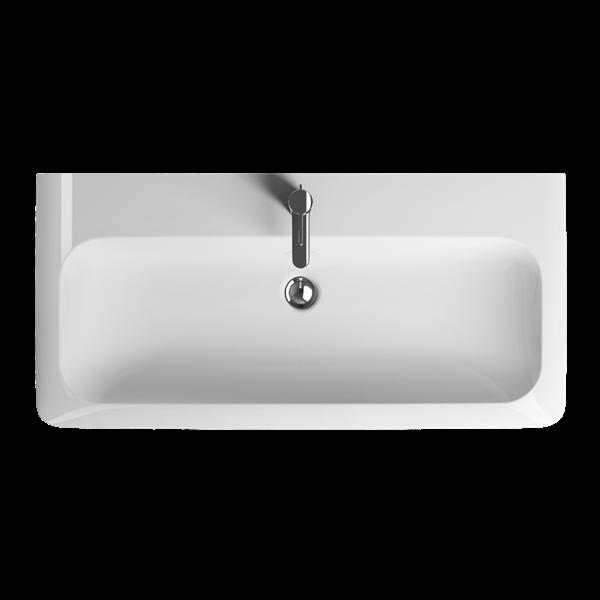 Salles de bains allia arum lavabos c ramique boulevard - Allia salle de bain ...