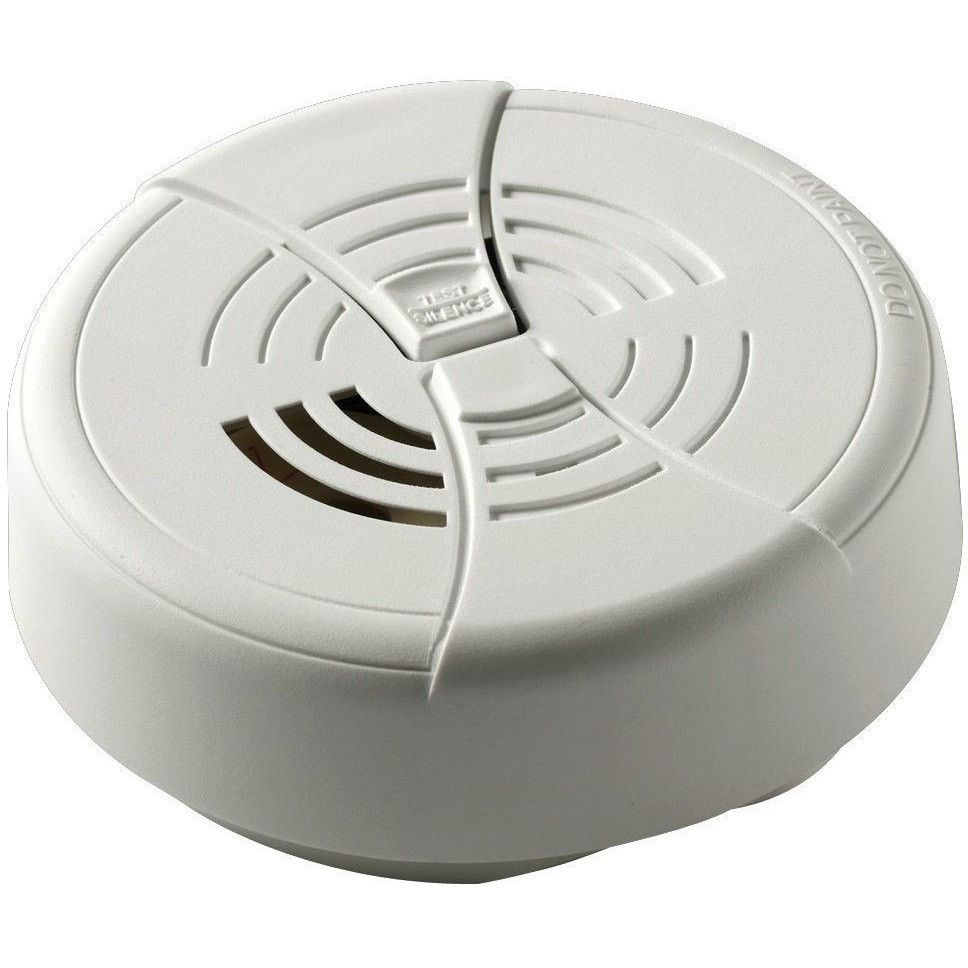 Brk First Alert Fg250b Dual Ionization Smoke Alarm With 9 Volt
