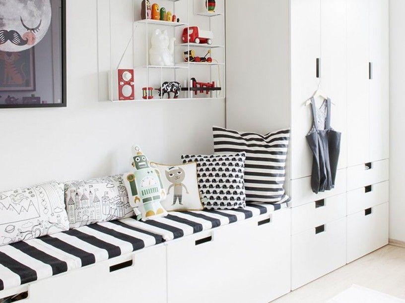 De mooiste Ikea diy ideeën voor de kinderkamer - Hip Huisje ...