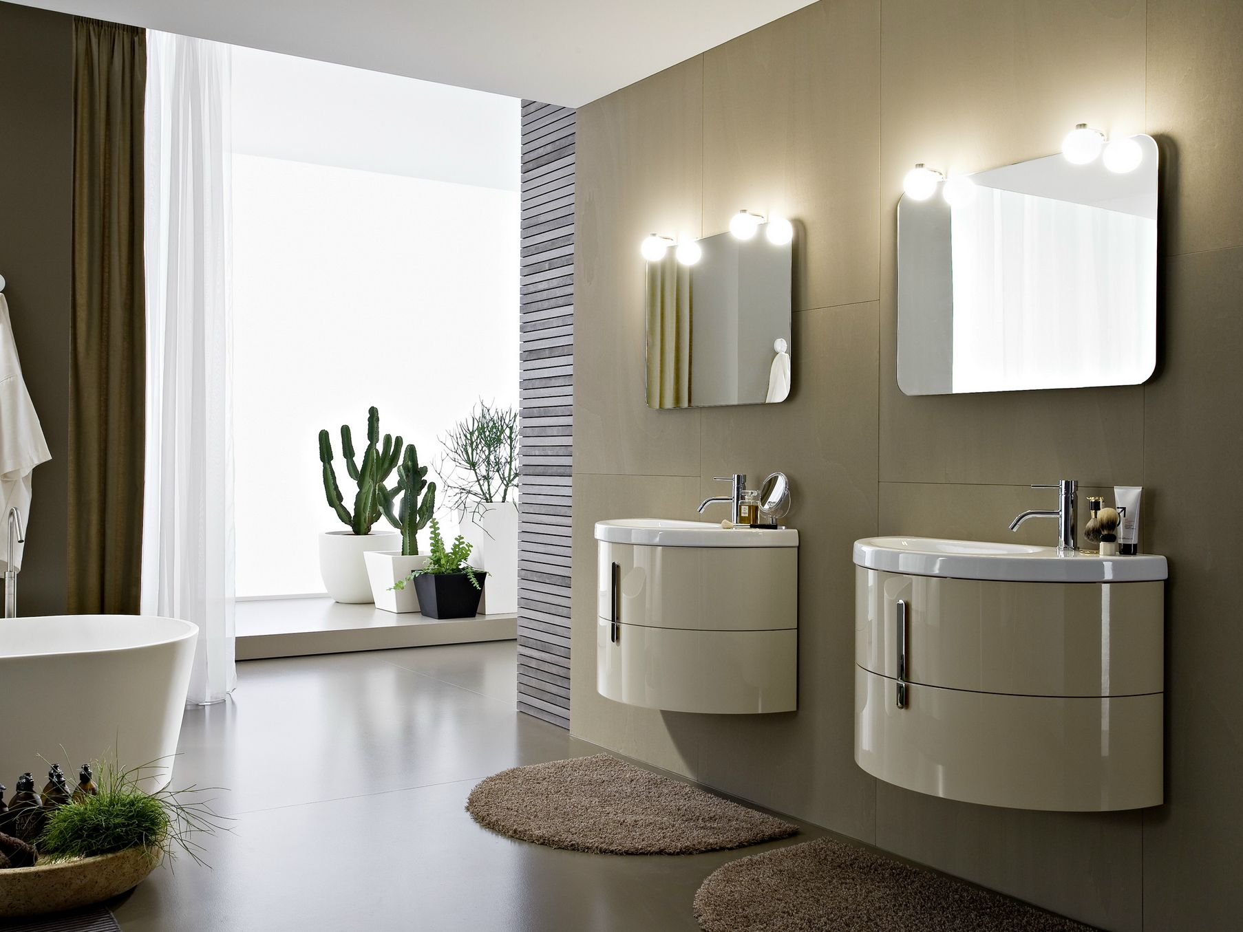 R sultat de recherche d 39 images pour meuble sous vasque Meuble vasque pour petite salle de bain