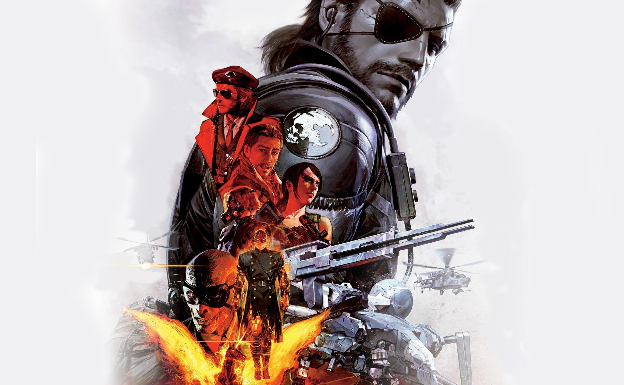 metal gear solid v the phantom pain patch pc download