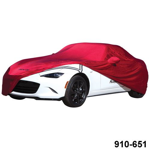 Factory Car Covers