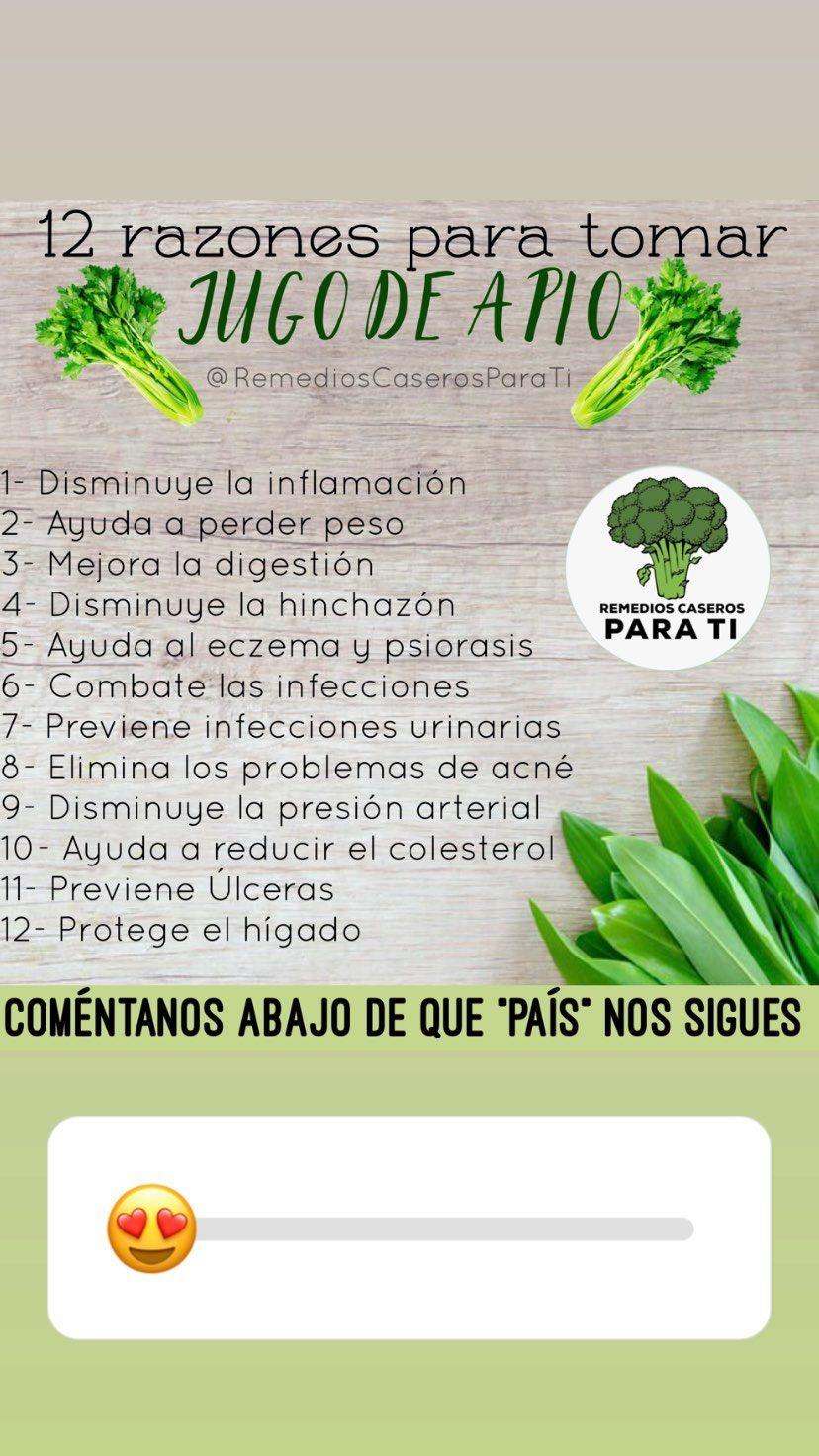 Datos Remedioscaserosparati Herbs Food