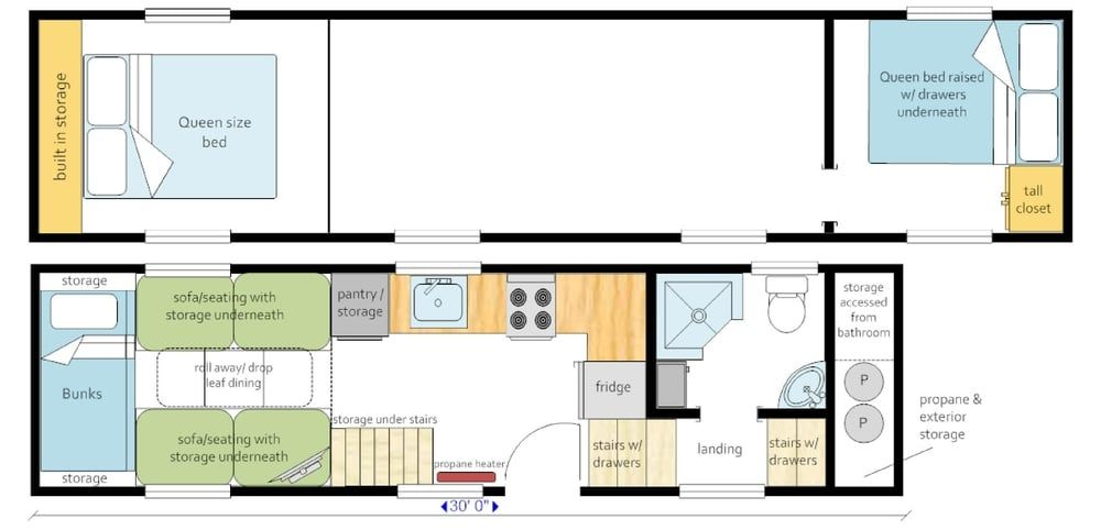 f2966aae0737eeee17233c858a7d9200 Tiny House On Wheels Plans Pulled By Suv on