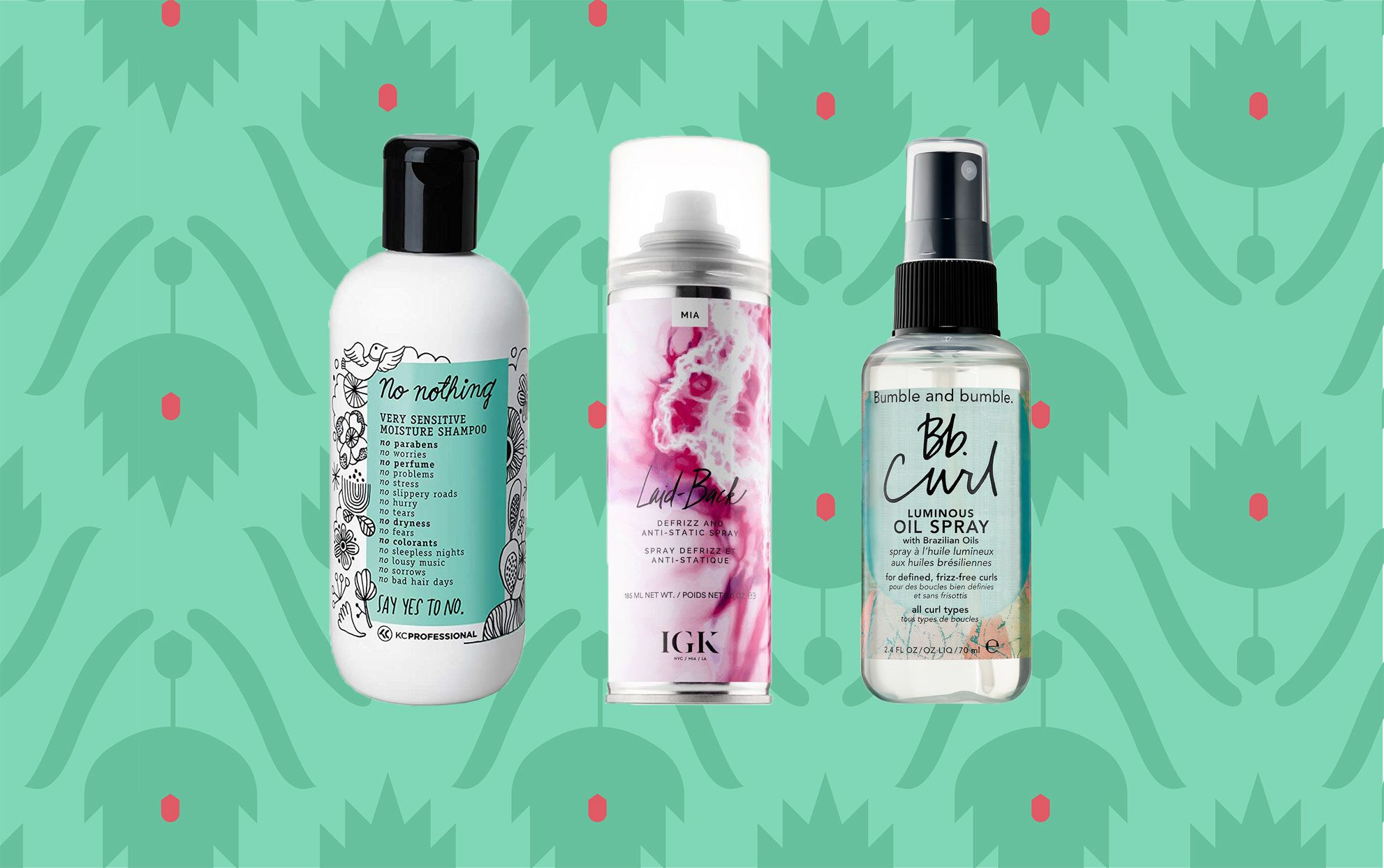 10 Products to Remedy Dry Winter Hair in 2020 Winter