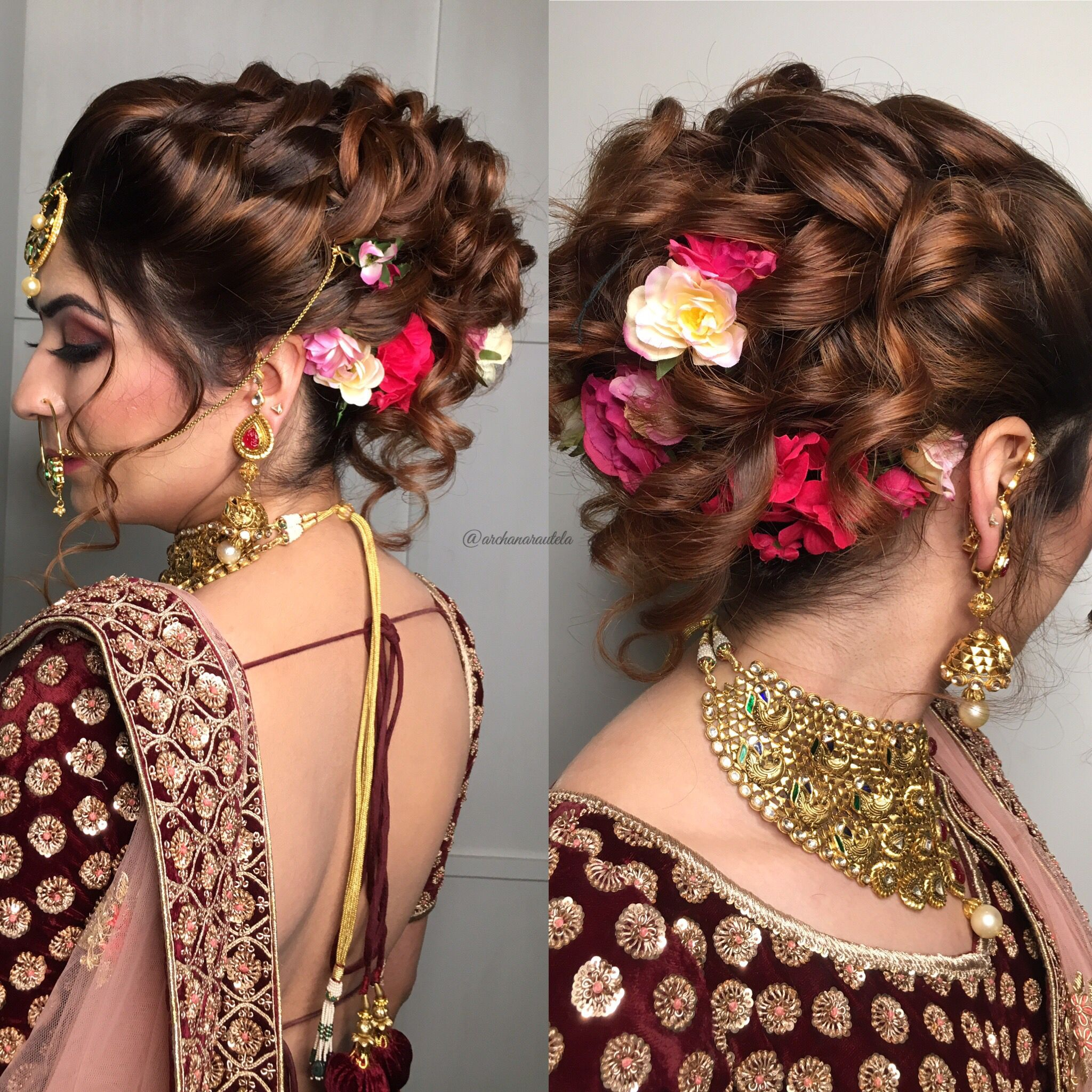 Wedding Hair Inspiration Accessorise Your Hair With