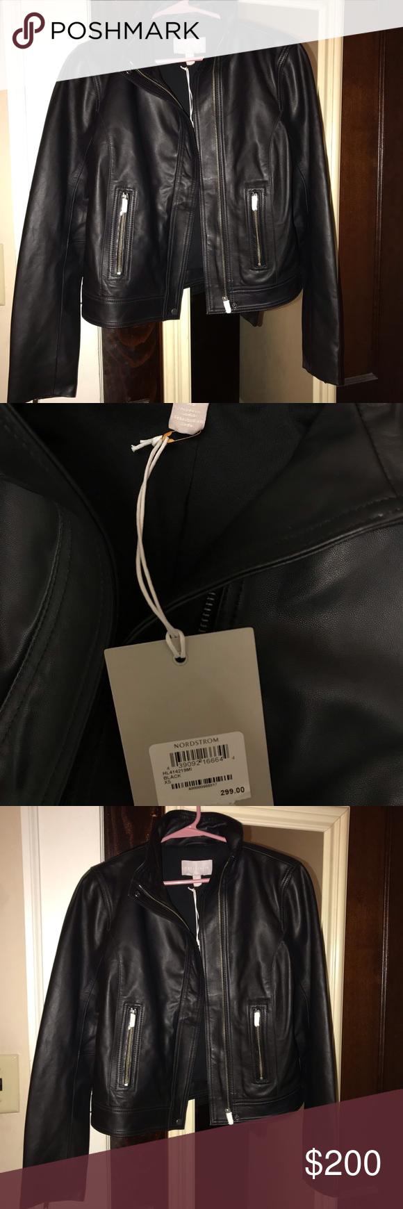 Nwt Chelsea28 Leather Moto Jacket Leather Moto Jacket Moto Jacket Leather Moto [ 1740 x 580 Pixel ]
